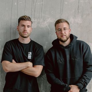 Simon&Timo / TisiSchubecH