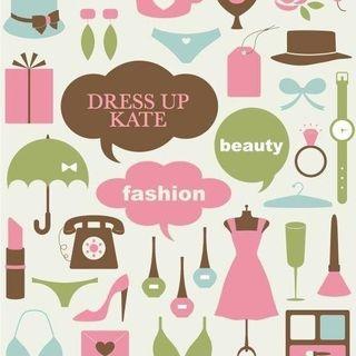 Dress Up Kate 👜🎀