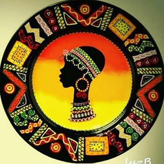 Afro Maker Aju