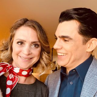 Júlio & Viviane Freitas