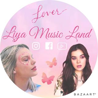 Liya's Music Land ❤🌐