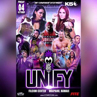 Unify Champ Entertainment