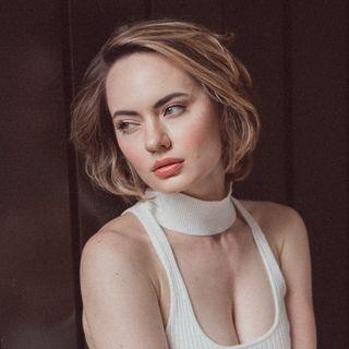KATYA BYCHKOVA • NYC