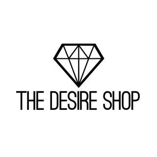 The Desire Shop