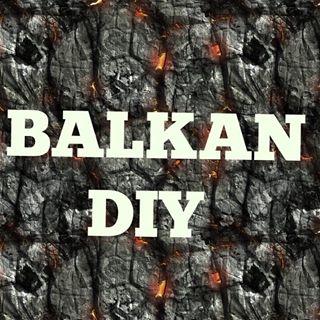 Balkan DIY