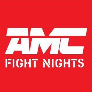 FIGHT NIGHTS GLOBAL - ММА