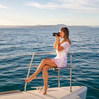 SOPHIE ⋆ ⛵️ ⋆ Travel Blogger