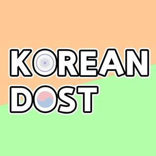 Official Korean Dost