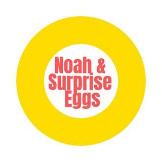 Noah & Surprise Eggs