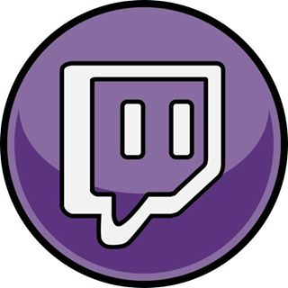 Twitch Komedia