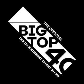 The Official Big Top 40