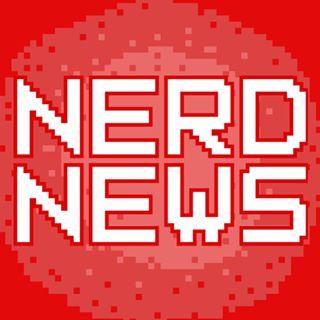Nerd News | Marvel e DC