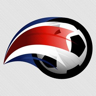 Futbol Costa Rica