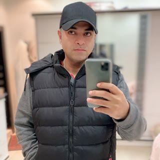 Fahad Alzahrani