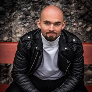Valentin Gubanov-Germany 🇩🇪