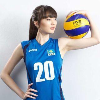 Sabina Altynbekova | S20