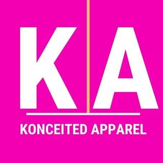 Konceited Apparel