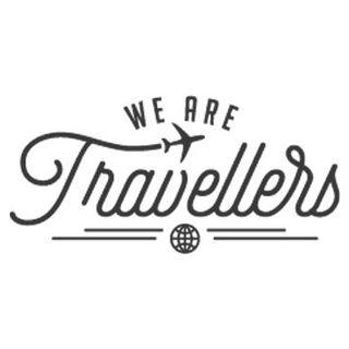 Reisblog: WeAreTravellers.nl ✨