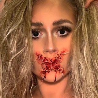 JESSICA | SFX Beauty Makeup