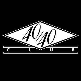 The 40/40 Club