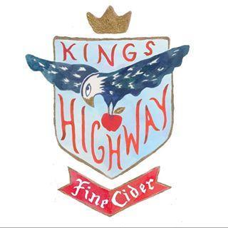 Kings Highway Fine Cider