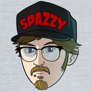 SpazzyW