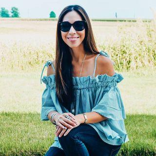 Susan McGivern | Blogger