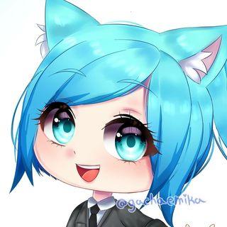 Hi, I'm kittypop !! 🌸💕