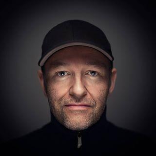 Photographer Göran Strand