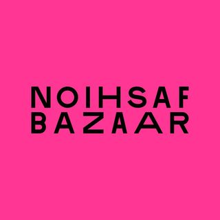Noihsaf Bazaar
