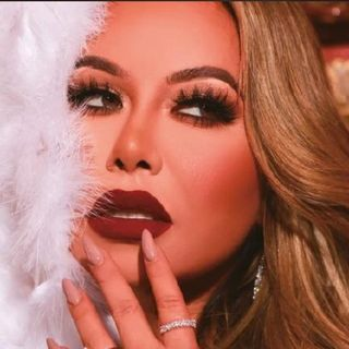 FANPAGE for Chiquis ✨