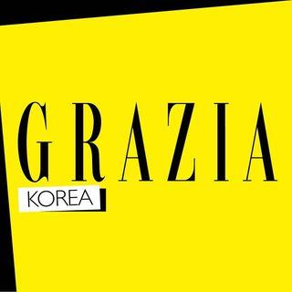 Grazia Korea