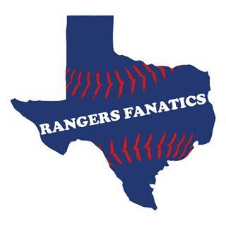 Texas Rangers Fanatics