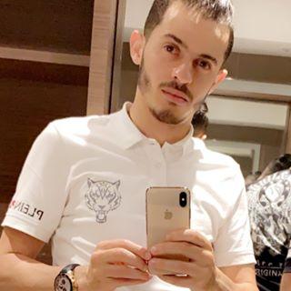 Mohamed Akil- عقيل صغير
