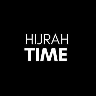 Hijrah Time ®