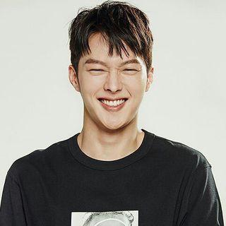 배우 장기용 해외 팬사이트 '짱!기용'