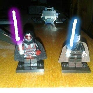 Nándi Lego