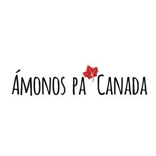 ámonos a Canadá