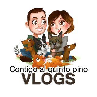 ContigoAlQuintoPino Vlogs