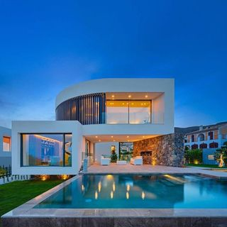 Architecturehouse