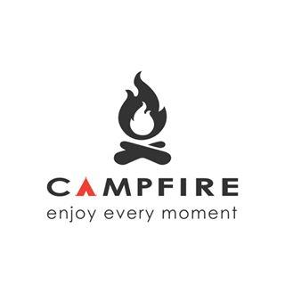 Campfire 營火部落