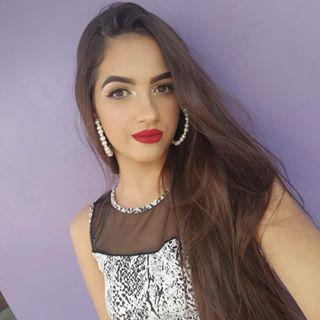 Giovanna Araújo