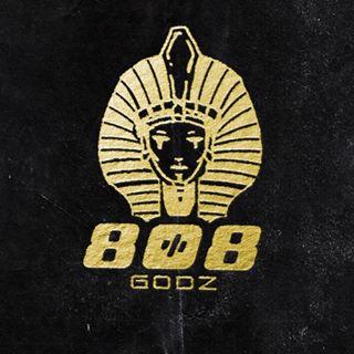 808Godz Records™️ 💿