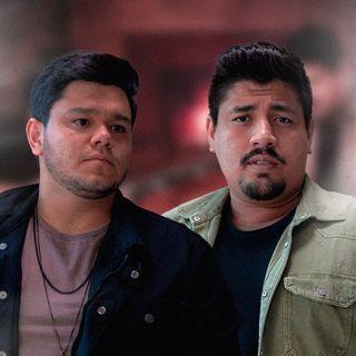 Joao Gustavo e Murilo