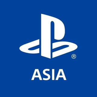 PlayStation Asia