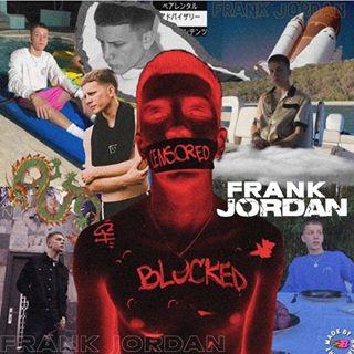 •Frank Jordan•