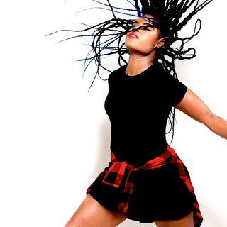 Afrobeats Dance NYC