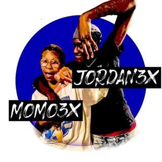 Jordan & Momo3x 🅥