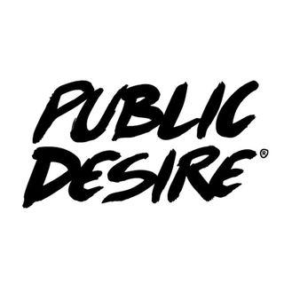 www.publicdesire.com