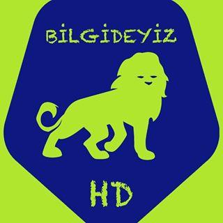 BİLGİDEYİZ HD